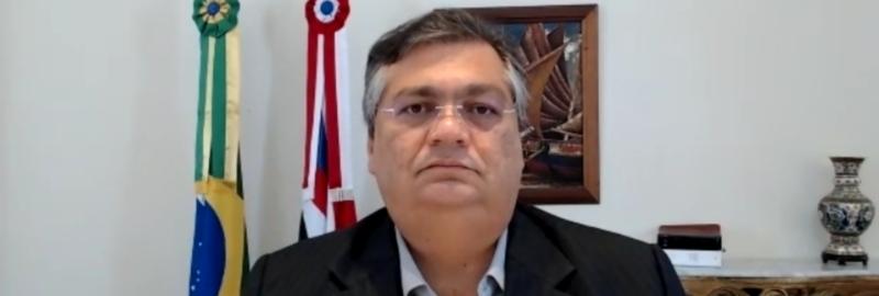 Flávio Dino: Ataque de Bolsonaro a Barroso é crime de responsabilidade e expõe medo que o presidente tem do Centrão