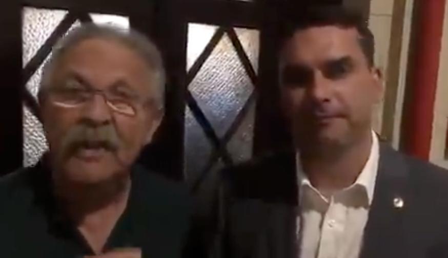 """Pai de vereador foi apontado em CPI das Milícias como líder da """"Liga da Justiça"""""""