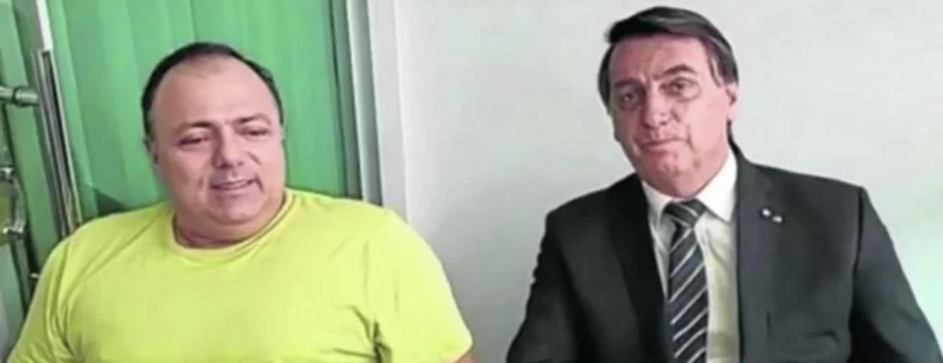 """Bolsonaro prometeu """"porrada"""" em Randolfe Rodrigues, que sugere começar CPI pela crise de oxigênio no Amazonas"""