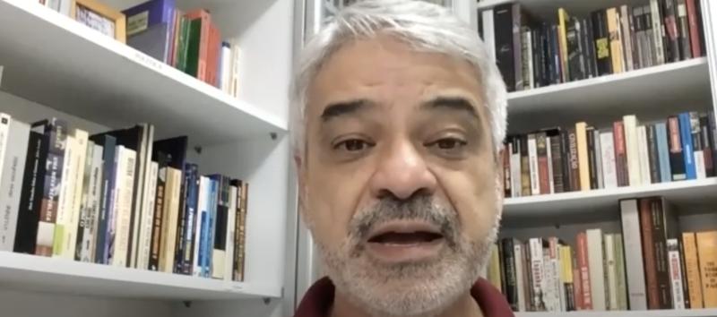 Humberto Costa: Destravar vacina russa é prioridade; investigar prefeitos e médicos que causaram danos a pacientes com o kit bolsonarista, também