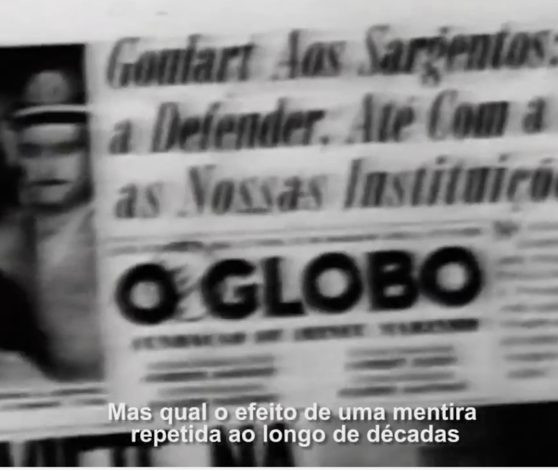Observatório Social: As mil mentiras da Globo sobre a Petrobras