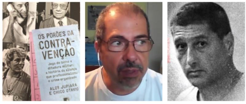 Chico Otávio: Com investigação oficial trancada, só o Jornalismo pode revelar novas pistas e conexões no caso das rachadinhas e de Adriano