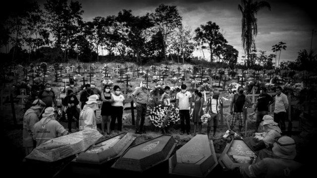 Lincoln Secco: Por um Tribunal de Manaus para investigar, julgar e punir os crimes do bolsofascismo