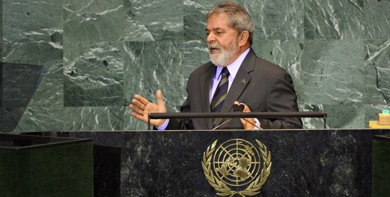 José do Vale: Lula tem razão em pedir às lideranças mundiais governança global contra a pandemia de covid-19