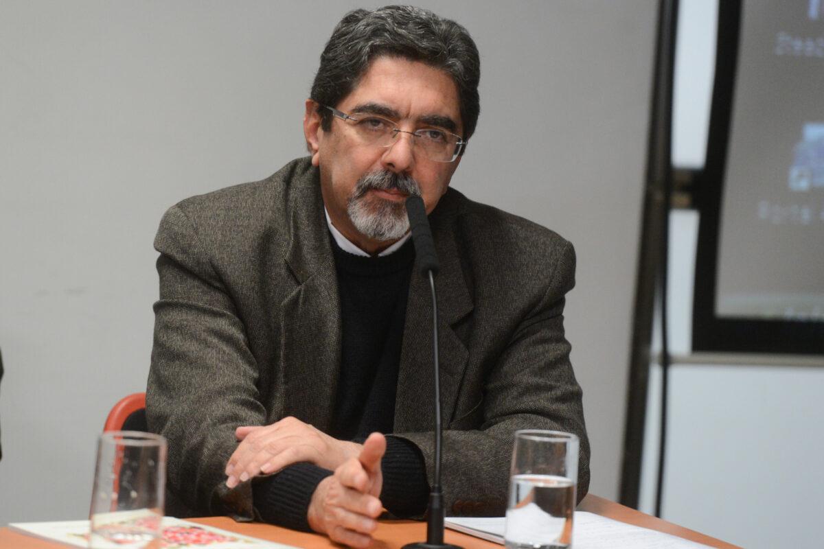 Ubiratan Santos: Zerar as mortes por covid no Brasil é a mãe de todas as atividades políticas em 2021