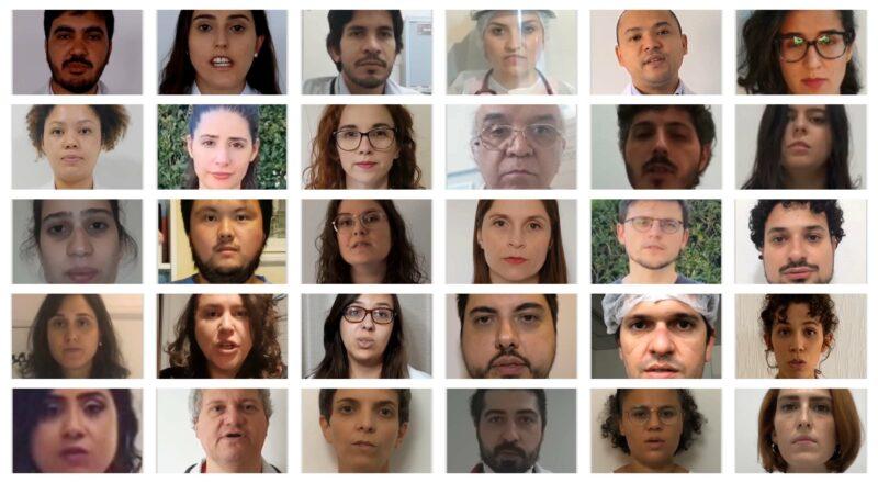 """Em vídeo, 30 médicos de SP pedem basta ao descaso dos governos com a população e os profissionais de saúde no combate à pandemia: """"Deu! Já chega!"""""""