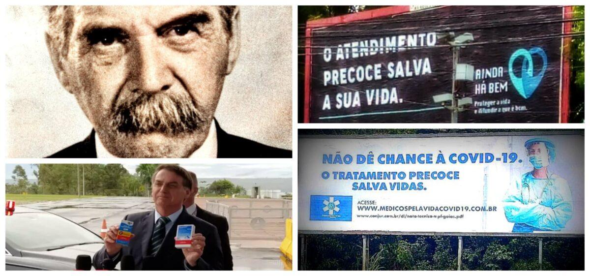 Dr. Rosinha: Seriam Mengeles os médicos que receitam remédios ineficazes apenas por afinidade política com Bolsonaro?
