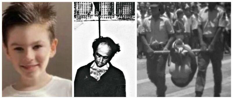 Urariano Mota: As torturas e lesões que mataram o menino Henry são a repetição do que houve com presos políticos na ditadura militar
