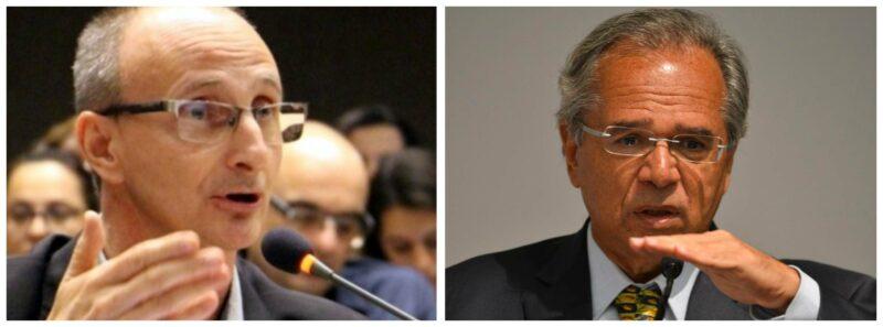 """Fernando Pigatto: """"Se o ministro não sabe o que fazer, peça para sair. Fica SUS, sai Paulo Guedes""""; vídeo"""