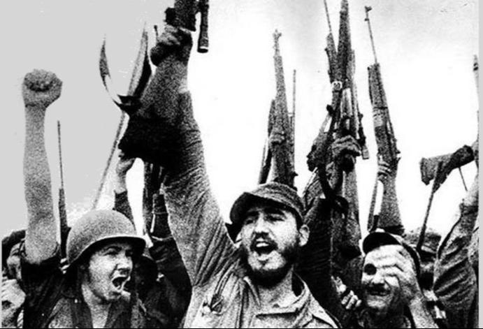Anjuli Tostes: 60 anos da 1ª grande vitória de Cuba contra o imperialismo dos EUA na América Latina