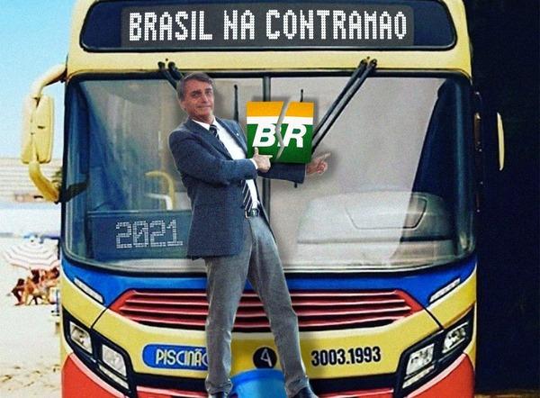 Brasil na contramão: Privatização do setor de gás natural ameaça transição para fontes menos poluentes de energia