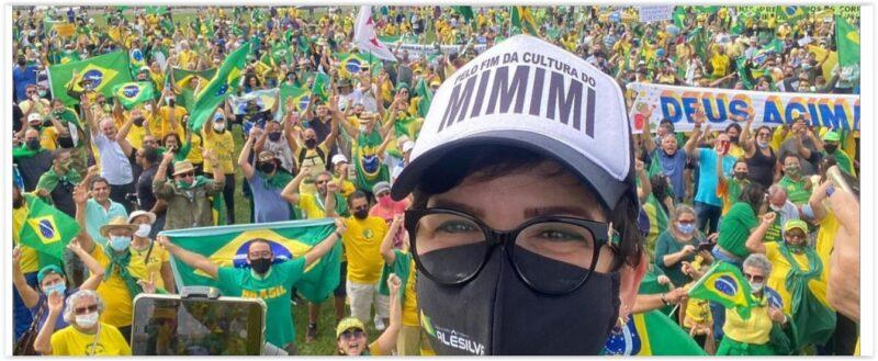 Jorge Souto Maior: 1º de maio revelador da tragédia brasileira; nas ruas, só mesmo os negacionistas