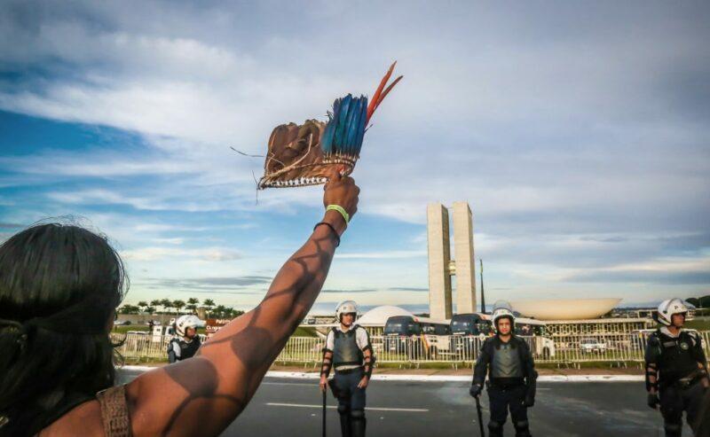 Cimi: Projeto da bancada ruralista ataca direitos territoriais dos povos indígenas garantidos na Constituição; íntegra