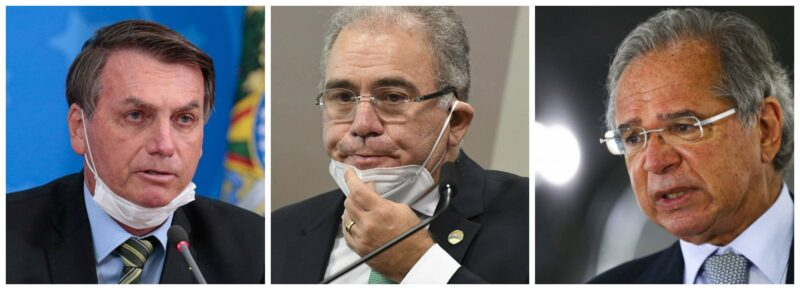 Paulo Capel: SUS ameaçado pelo governo Bolsonaro que quer torná-lo bode expiatório de seu fracasso na pandemia