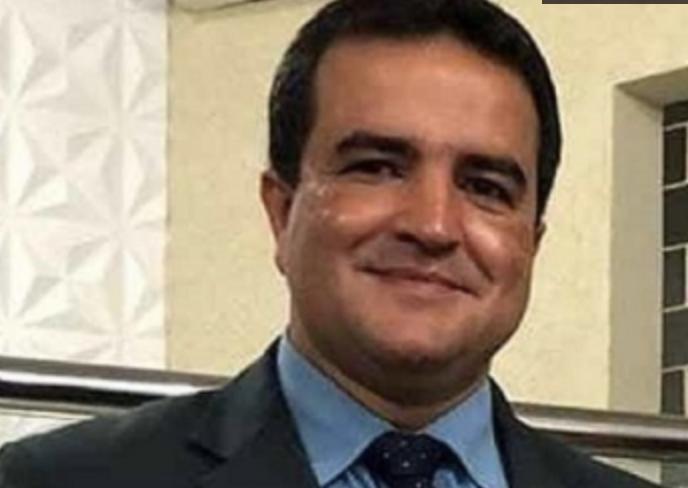 O repúdio ao pastor José Olímpio, que orou pela morte do ator Paulo Gustavo