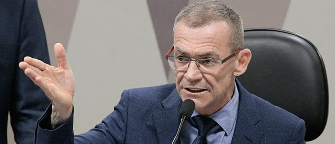 Contarato fuzila ministro sobre cloroquina: Ciência não se faz em consultório médico; veja a intervenção do senador