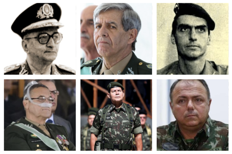 Jeferson Miola: O projeto de poder dos militares fracassou