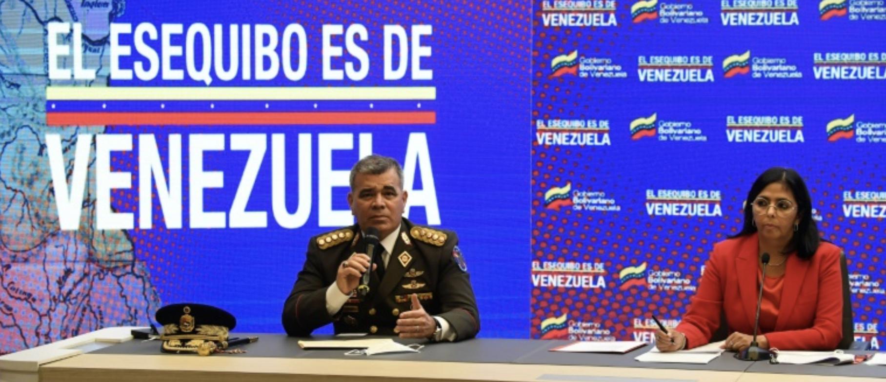 Pentágono provoca Venezuela na Guiana, como sempre, para ficar com o petróleo