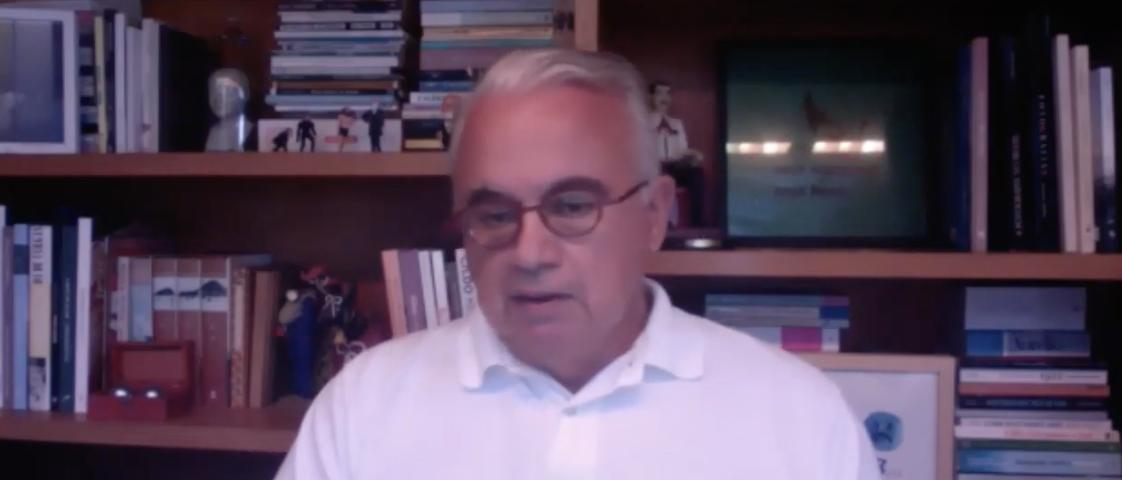Marcos Coimbra: Pesquisas presenciais mudam o jogo, Bolsonaro só tem a si próprio para tentar a reeleição