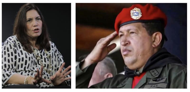 TSE refuta proposta chavista de Bia Kicis, que quer copiar sistema eleitoral da Venezuela
