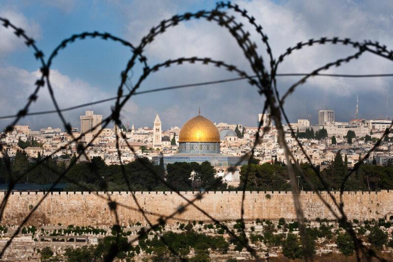 Fepal, sobre vetos de Israel e eleições adiadas na Palestina: Democracia e unidade devem prevalecer