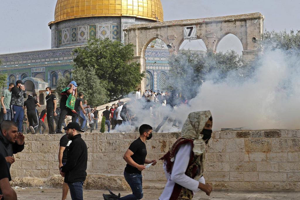 Fepal: Israel está fazendo limpeza étnica em Jerusalém