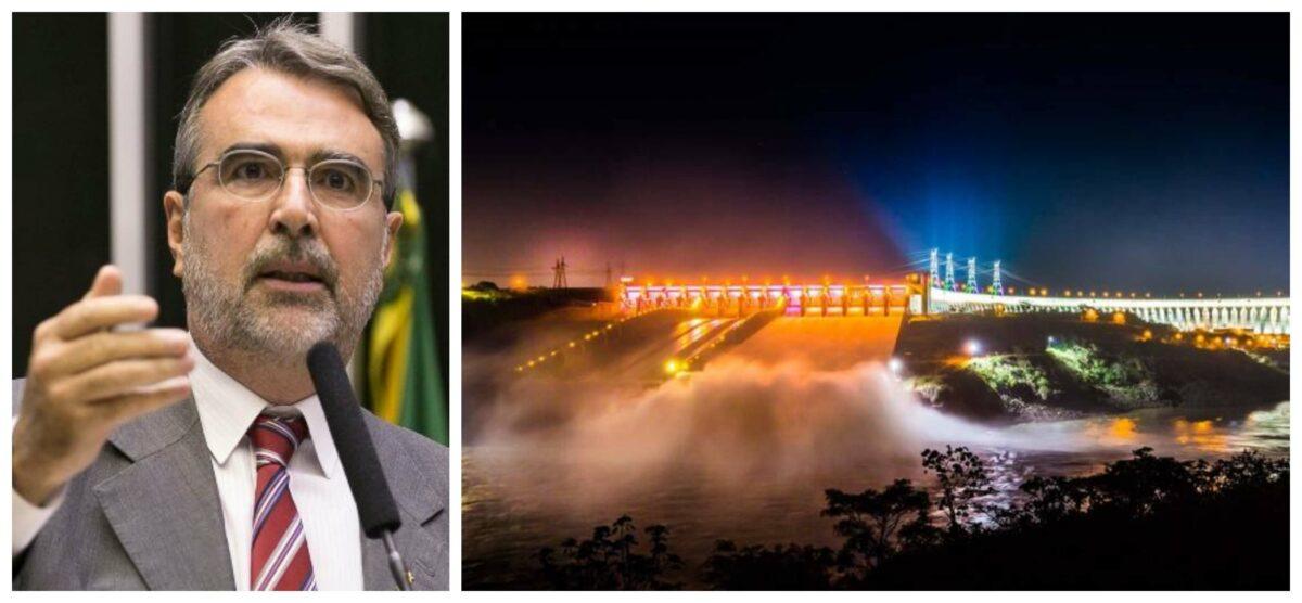 Henrique Fontana: Privatização da Eletrobras, ainda há tempo de evitar este crime contra o povo brasileiro
