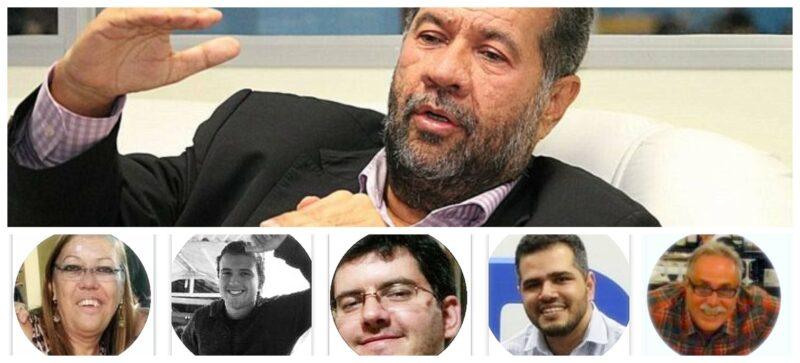 Vivaldo Barbosa: Brizola ficaria triste com seu nome na Fundação que usa dinheiro público para a família de Lupi