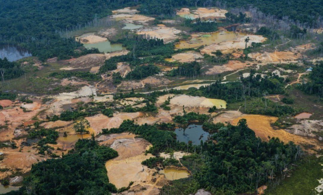 """Cimi denuncia novo ataque de garimpeiros aos Yanomami: """"Negligência e omissão do Estado brasileiro"""""""