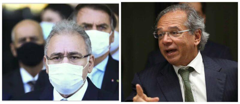 Pesquisadores denunciam: Proposta do governo privatiza o SUS em plena pandemia,  e faz a festa dos planos de saúde; conheça as 18 armadilhas
