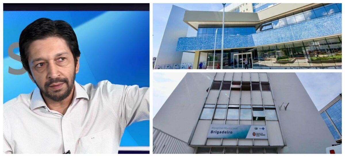 Juliana Cardoso: Dos oito hospitais municipais da capital entregues a OSS, dois têm irregularides; Prefeitura ignora denúncias