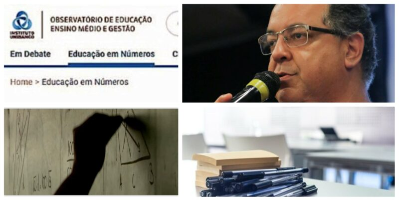 Sind-UTE/MG, sobre dados vazados de milhares de professores: Governo Zema é o maior responsável; Instituto Unibanco não está isento