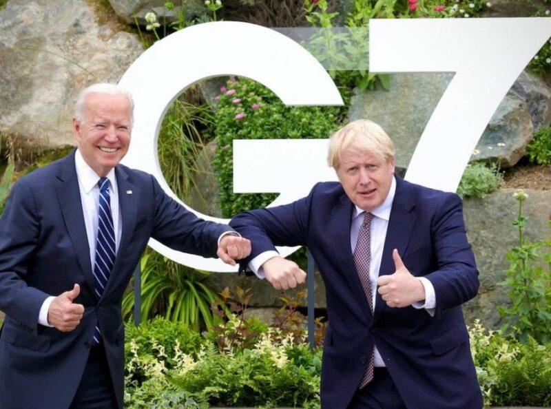 José do Vale: Apesar de recursos, o grupo dos países do G7 contabiliza 29% dos óbitos por covid no mundo; Brasil, 12%