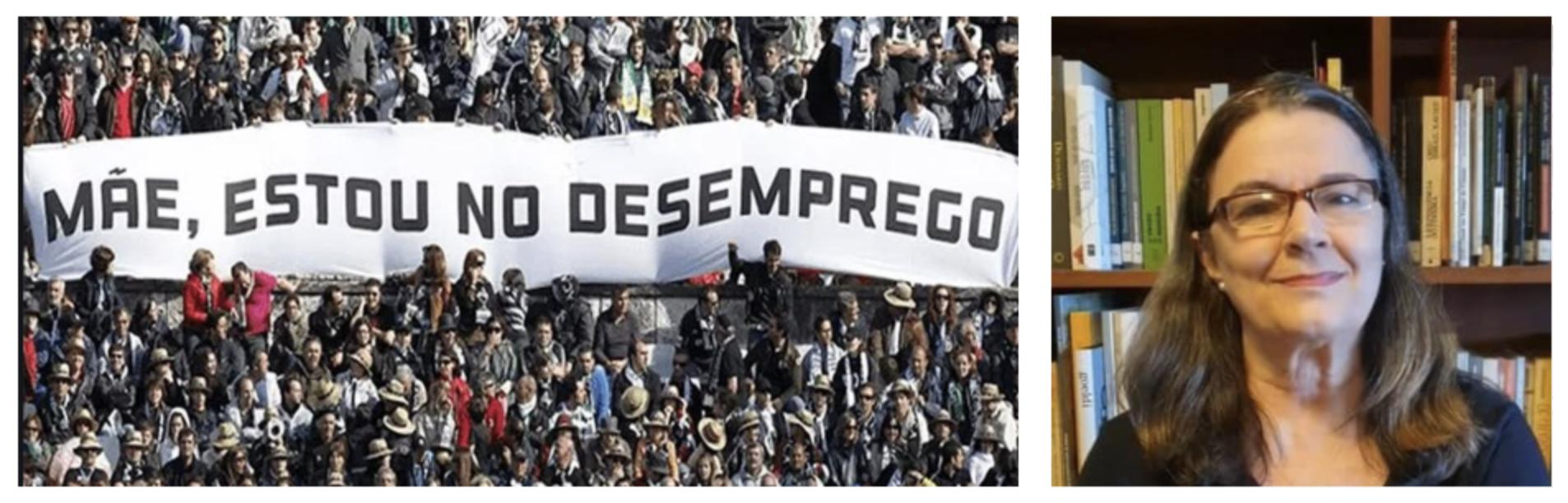"""Leda Paulani: Bolsonaro poderia usar PIB na campanha, mas hoje comparação é ruim: """"Ainda estamos abaixo de 2014!"""""""