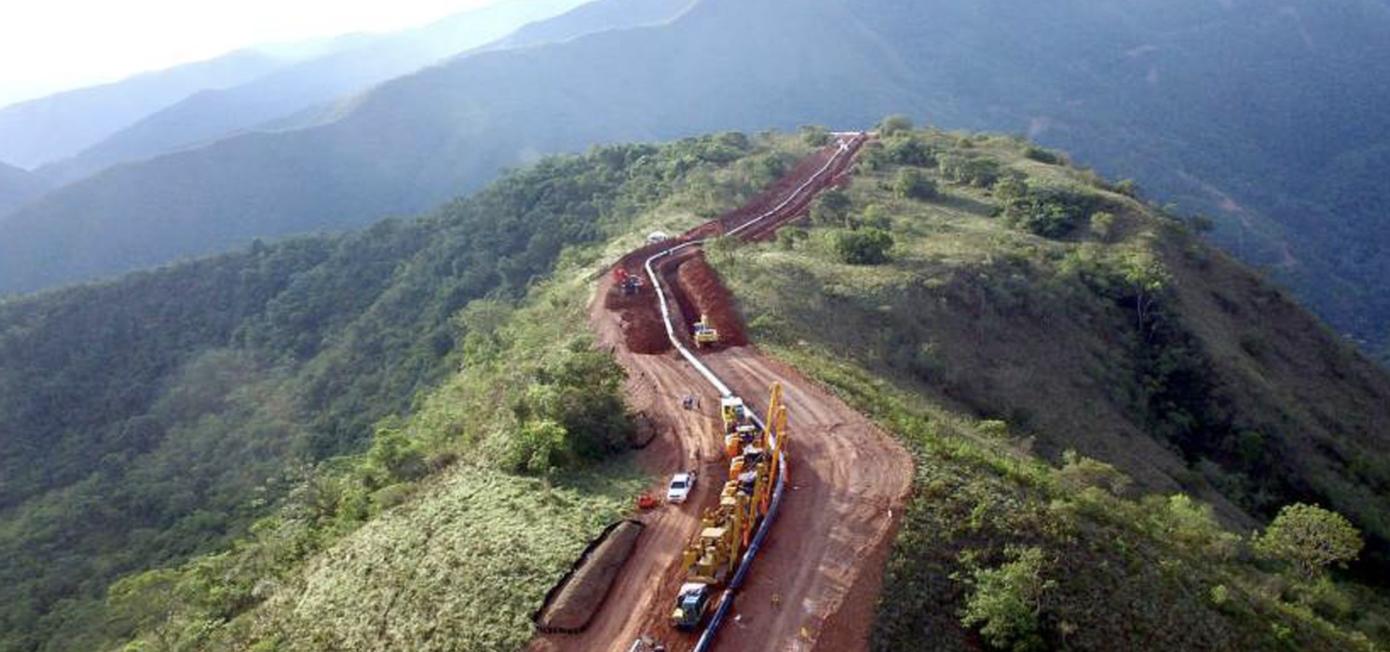 Osvaldo Coggiola: Disputa pelos recursos do gás peruano será resolvida nas ruas e em Constituinte