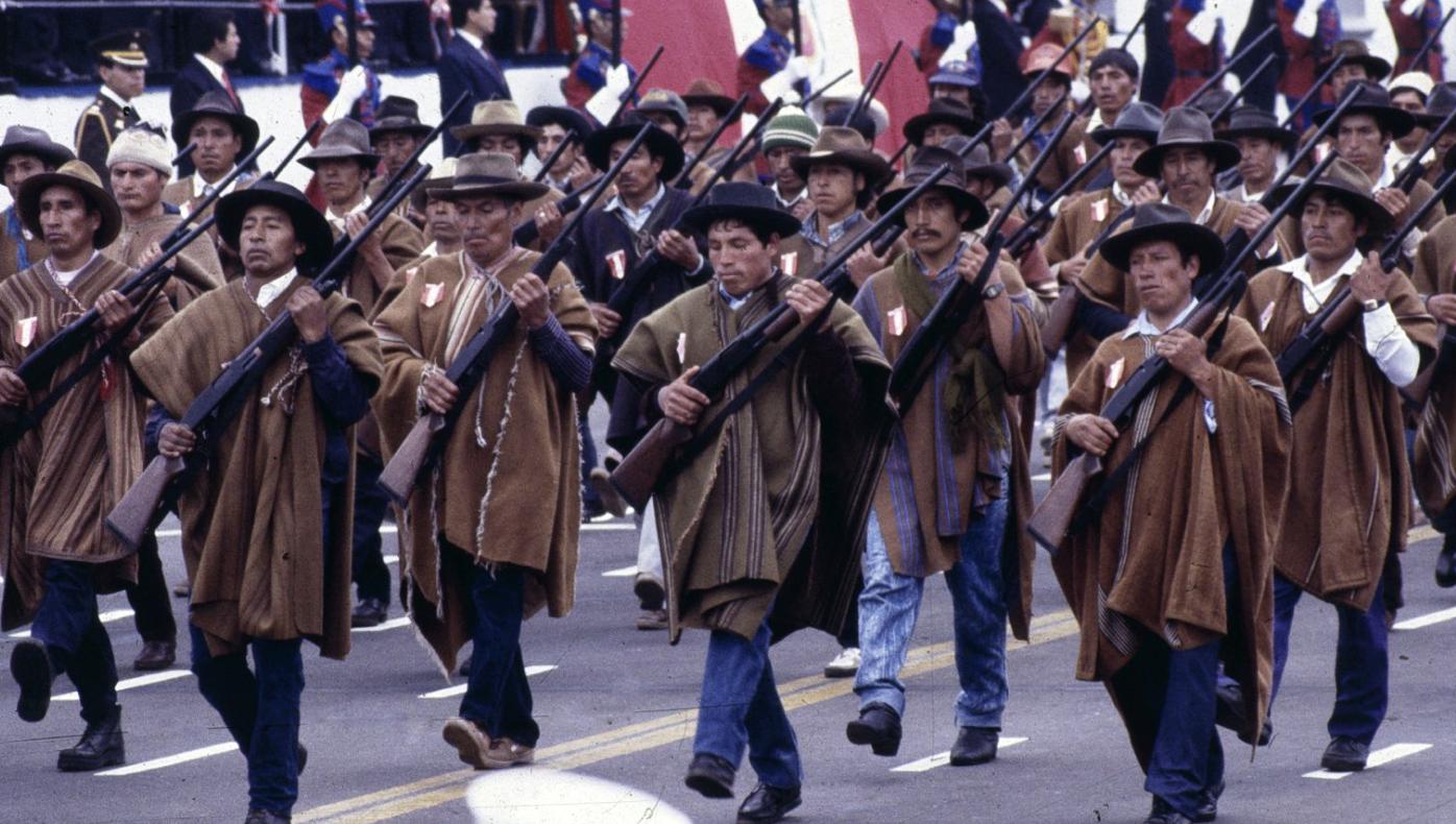 Jair de Souza: O que a vitória popular no Peru nos ensina