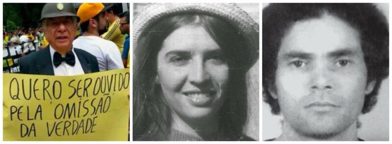 Lúcia Rodrigues: Torturador aliado de Bolsonaro e defensor da ditadura militar é condenado à prisão 50 anos após crime