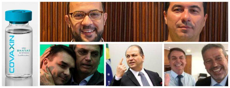"""Luís Carlos Bolzan, sobre o 'vacinagate': Compra da Covaxin seria """"coisa"""" apenas do líder do governo, Ricardo Barros, ou um esquema de muitos?"""