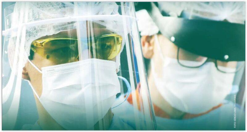 Fiocruz: Cenário atual da pandemia é de alto risco; número de casos e taxa de ocupação de leitos de UTI estão elevados; íntegra