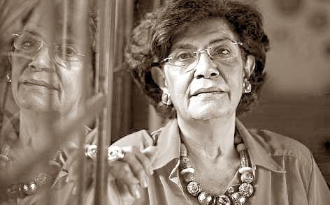 Marilena Chauí: A violência no Brasil e o pleno apoio da classe dominante ao miliciano ungido pela graça de Deus