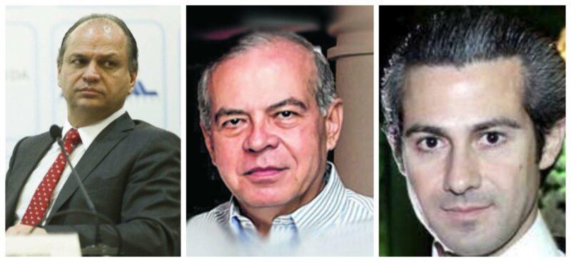 Hugo Souza: Ricardo Barros é ligado a donos de empresa que intermedeia  venda de vacina chinesa ao Ministério da Saúde. Coincidência?!