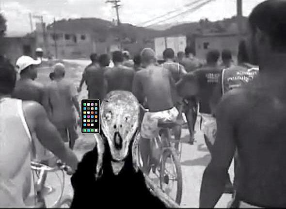 Pedro dos Anjos: Internet é hoje o valão preferencial das perversões do bozonanismo; vídeo