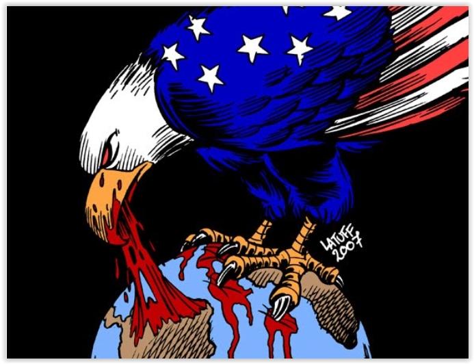 Jeferson Miola:  Brasil, Haiti, Cuba e as gritantes marcas das garras dos EUA sobre a América Latina