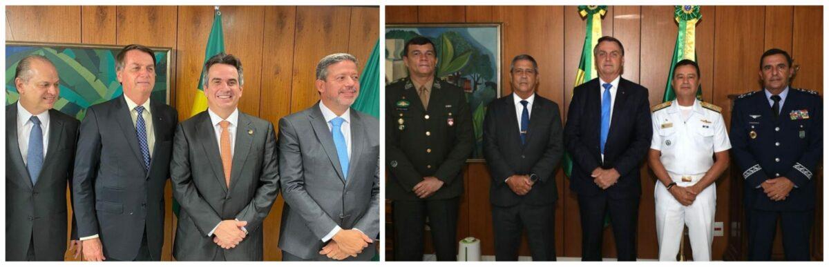 Luis Felipe Miguel: Para arrastar-se impune até o final do mandato, Bolsonaro precisa do Centrão civil e do Centrão fardado