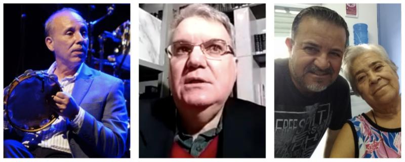 Ex-prefeito de Porto Feliz aceita acareação com Wizard  para desmentir fake news que empresário espalhou sobre covid na cidade