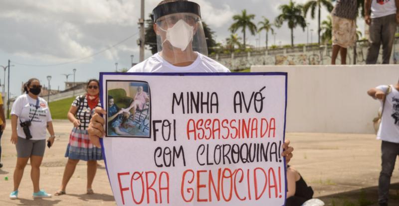 426 atos Fora Bolsonaro, em 15 países, previstos para este sábado, o #24J