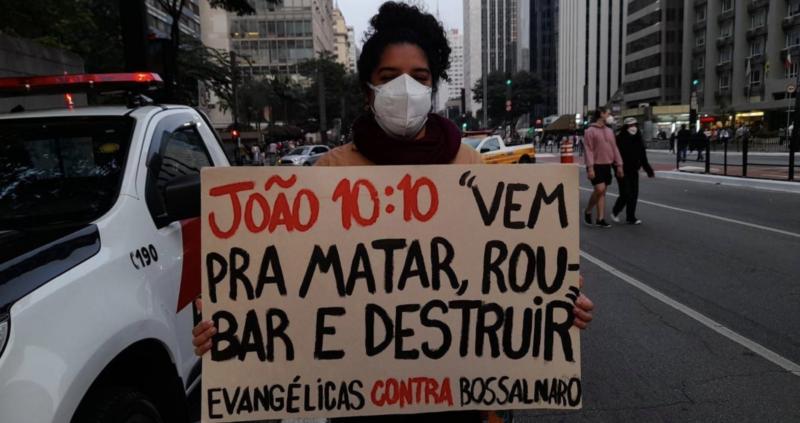 """Depois ser chamado de """"imbecil"""", presidente do TSE diz que Bolsonaro pode ser enquadrado por crime de responsabilidade"""