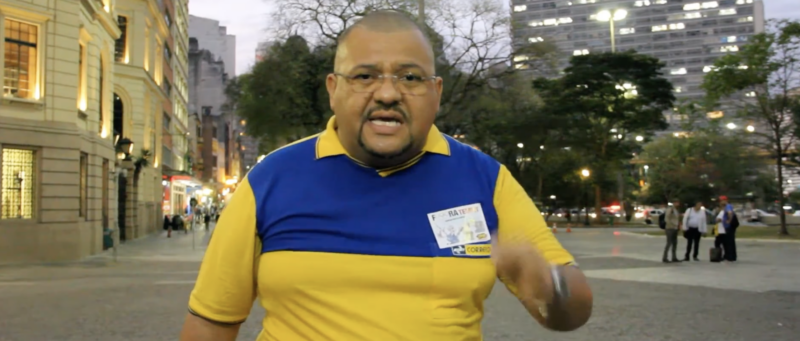 "Sindicalista denuncia que ""bandidos"" armam venda dos Correios para  empresário aliado de Bolsonaro"