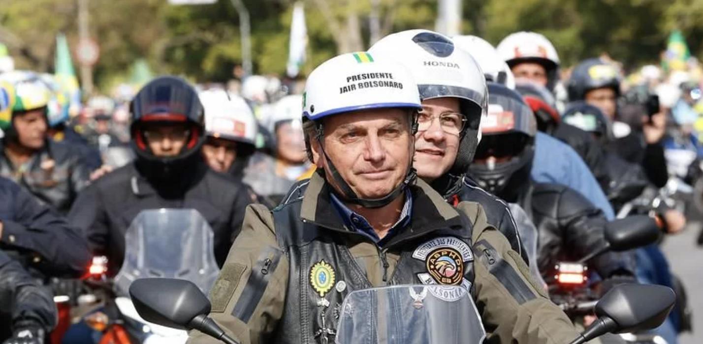 """Damous: Sem apoio, Bolsonaro favorece base para promover """"baderna"""" em 2022"""