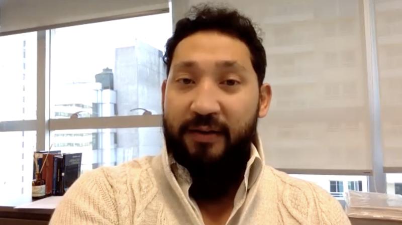 """Fernando Hideo: """"Se fosse advogado do Dias, teria dado ordem de prisão ao Aziz"""""""